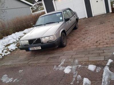 usado Volvo 940 turbo -97