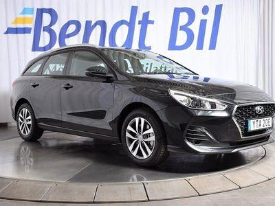 begagnad Hyundai i30 cw 1.0 T-GDI blue Euro 6 120hk