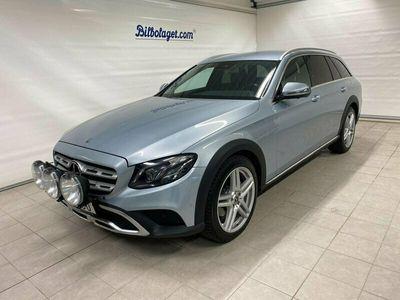 begagnad Mercedes E220 All-T d 4M 4matic 9G