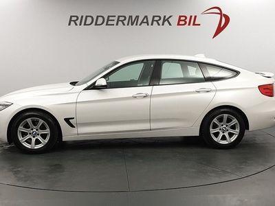 begagnad BMW 320 Gran Turismo d xDrive GT Advantage Eu6 190h Sport