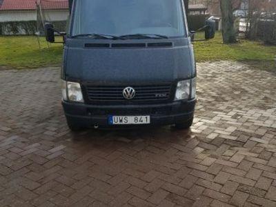 gebraucht VW LT 35 med LYFT -04