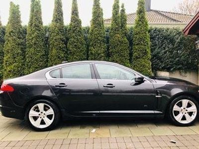 begagnad Jaguar XF 3.0 V6