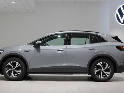 begagnad VW ID4 Pure Performance CITY 2021, SUV Pris 464 500 kr