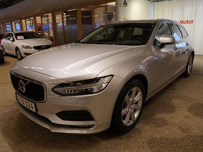 begagnad Volvo V90 D5 AWD Business Advanced