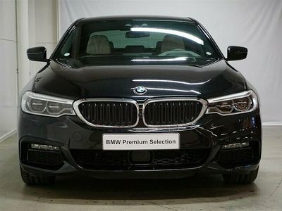 "begagnad BMW 530 e iPerformance Sedan Hybrid M-Sport Navi Komfortstol 19"""