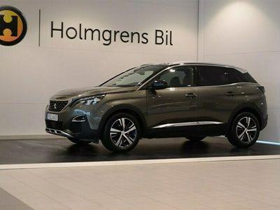begagnad Peugeot 3008 1.6 Thp 165 HK Aut GT-Line