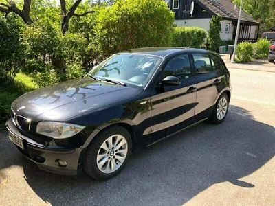 begagnad BMW 116 I