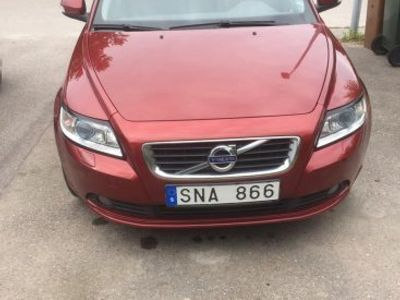 brugt Volvo S40 D2 -11