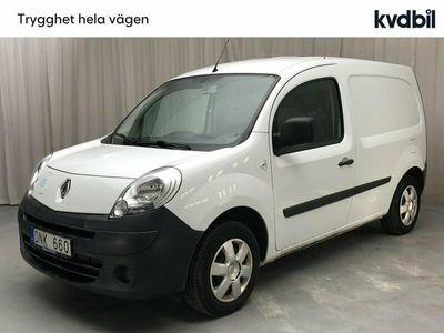 begagnad Renault Kangoo Express II Z.E. Skåp Friköpt batteri