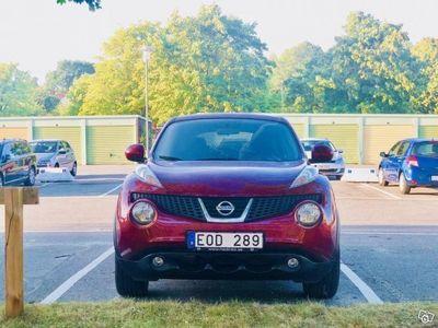 brugt Nissan Juke besiktad -12