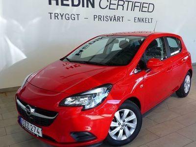 gebraucht Opel Corsa Enjoy 1.4 ECOTEC 5dr 90hk AUT