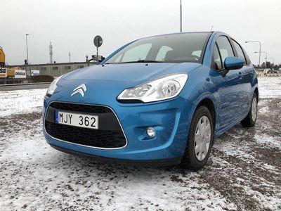 begagnad Citroën C3 1.4 HDi