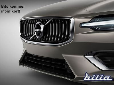begagnad Volvo V40 T2 aut Kinetic