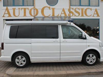 begagnad VW California Caravelle 2009, Husbil 289 000 kr
