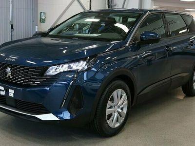 begagnad Peugeot 5008 Active Pack PureTech Automat - NYHET 2020, SUV Pris 297 900 kr