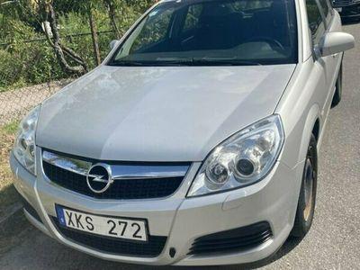 begagnad Opel Vectra 5D ENJOY 2.0