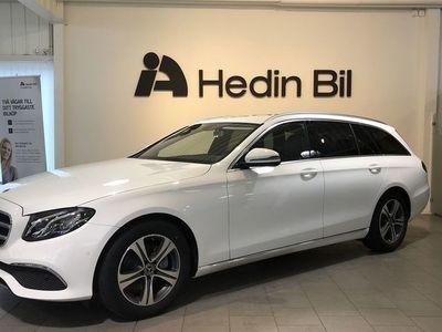 used Mercedes E200 E 200 d KOMBI