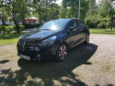 begagnad Renault Clio Energy Tce