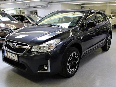 begagnad Subaru XV 1.6 4WD Euro 6 114hk