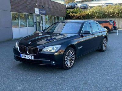 begagnad BMW 750 750I I