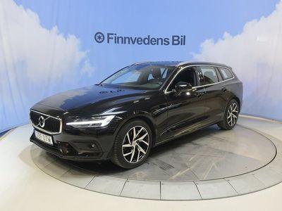 begagnad Volvo V60 T5 Momentum Adv Ed.nav/kamera/voc