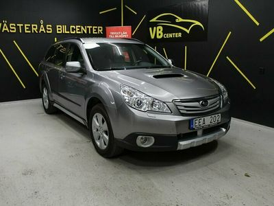 begagnad Subaru Outback 2.0 4WD 150hk