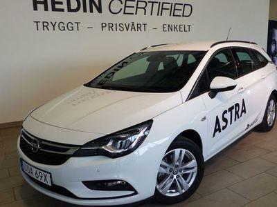 begagnad Opel Astra Dynamic 1.4 t Sports Tourer 150hk