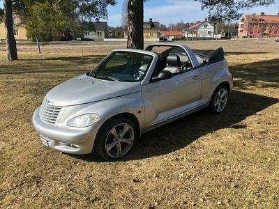 begagnad Chrysler PT Cruiser