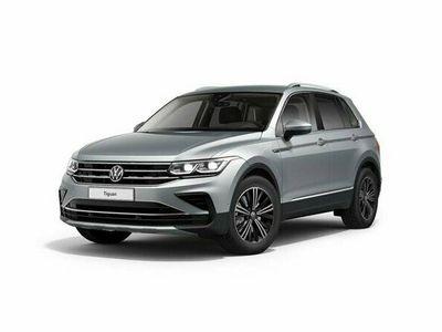 begagnad VW Tiguan ELEGANCE 2.0 TDI SCR 4