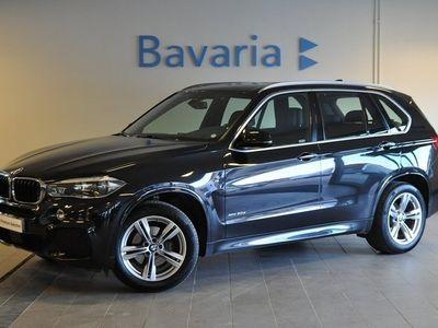 begagnad BMW X5 xDrive 30 d A M-Sport