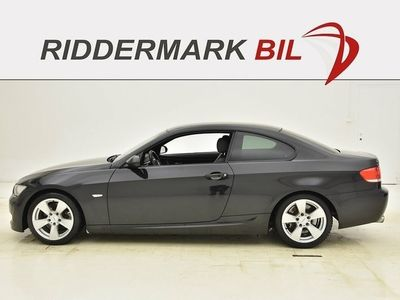 brugt BMW 325 d Coupe M-Sport 197hk Skinn HiFi Xeno -10