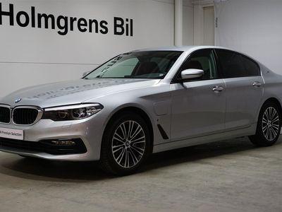 begagnad BMW 530 i E Sedan / Sport Line / HiFi / Connected / Navi