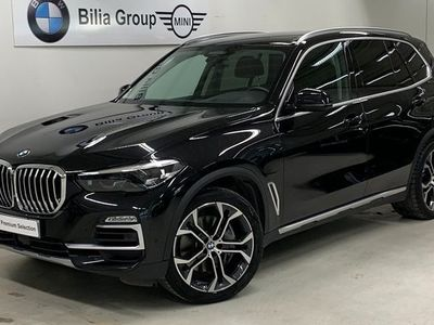 begagnad BMW X5 xDrive 45e iPerformance Aut | Drag | HiFi | Head-up 2020, SUV Pris 914 900 kr