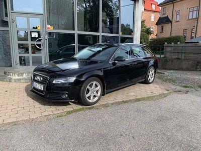 begagnad Audi A4 Avant 2.0 TDI quattro Pro Line 170hk /Drag/V-hjul