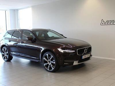 begagnad Volvo V90 CC T6 AWD Pro 2017, Kombi 399 000 kr