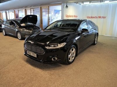 used Ford Mondeo 2.0 TDCi 150 Business 5-d A