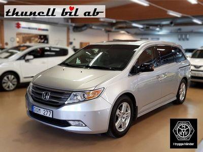 begagnad Honda Odyssey (NA) Elite 3.5 V6 Aut 7-sits 251hk