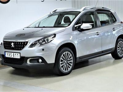 begagnad Peugeot 2008 Active 1.2 PureTech