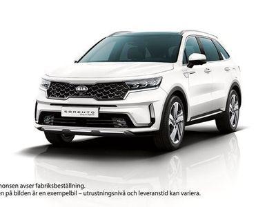 begagnad Kia Sorento PLUG-IN HYBRID 4WD PLUS PANORAMA 2021, SUV Pris 644 000 kr