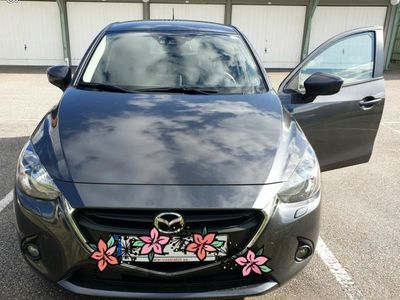 begagnad Mazda 2 1.5 vision plus -17