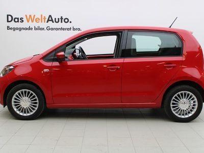 usado VW up! 75HK ASG Halvkombi
