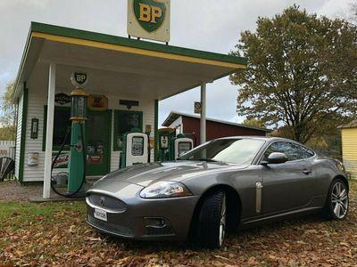 begagnad Jaguar XKR COUPE