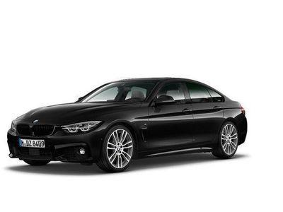 begagnad BMW 430 Gran Coupé d xDrive Innovation edition Demobil 2020, Sportkupé 549 000 kr