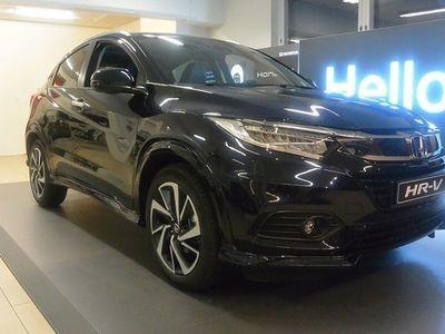 begagnad Honda HR-V 1.5 i-VTEC Executive NAVI Automat 2020, SUV Pris 288 000 kr