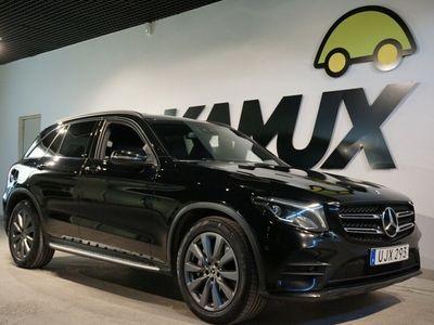 begagnad Mercedes GLC220 GLC Benz4MATIC AMG 2017, SUV 334 900 kr