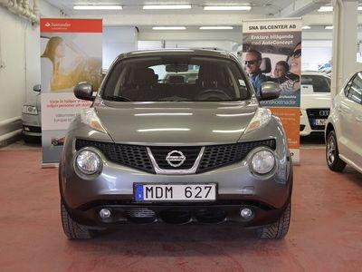 gebraucht Nissan Juke 1.5 dCi 110hk M-Värmare 0%Ränta -12