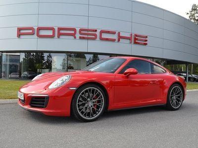 begagnad Porsche 911 Carrera 4S 3.0 PDK, Sv-Såld Leasebar