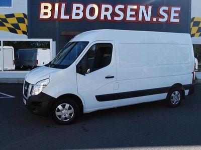 begagnad Nissan NV400 2.3 dCi Euro 6 145hk