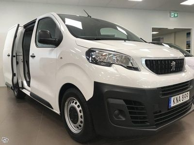 begagnad Peugeot Expert L1 Inbusiness BlueHDi -18