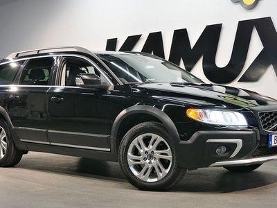begagnad Volvo XC70 D4 AWD Summum Drag | 2014, Kombi 179 000 kr